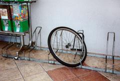 Wheel Bender 1